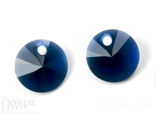 SWAROVSKI 6428 MM 8,0 DARK INDIGO