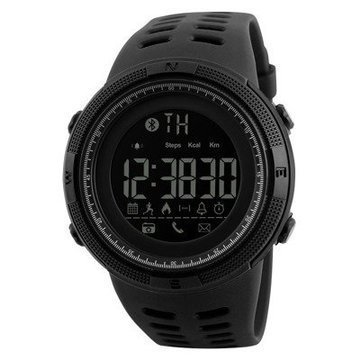 Zegarek SKMEI 1250 BLUETOOTH SMARTWATCH BLACK