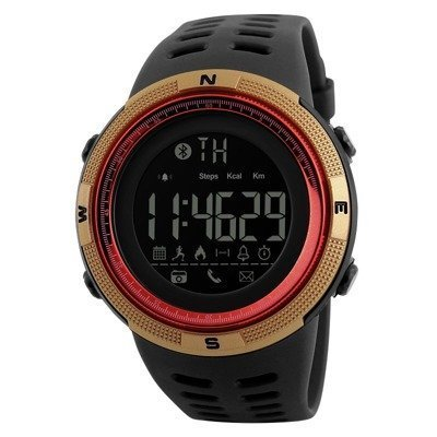Zegarek SKMEI 1250 BLUETOOTH SMARTWATCH RED